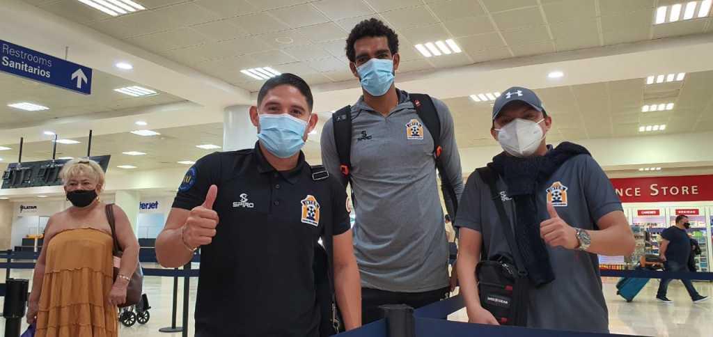 Inter Playa va por el doble triunfo ante Deportivo Gondú y Los Corsarios de Campeche