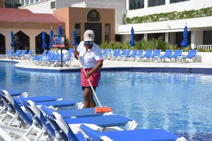Se mantienen ocupaciones hotelera