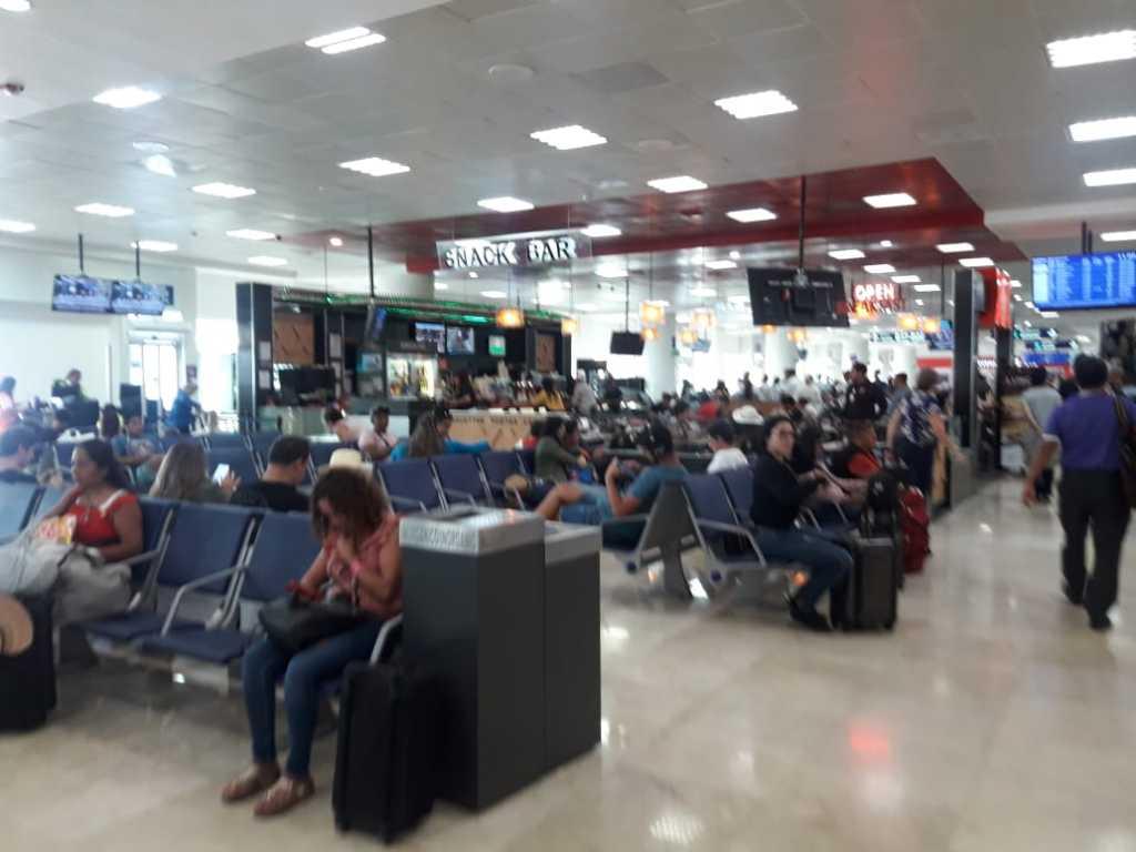Turismo nacional y estadounidense salvarán temporada decembrina en Cancún