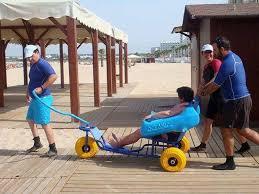 Desaprovechan hoteleros turismo con discapacidad