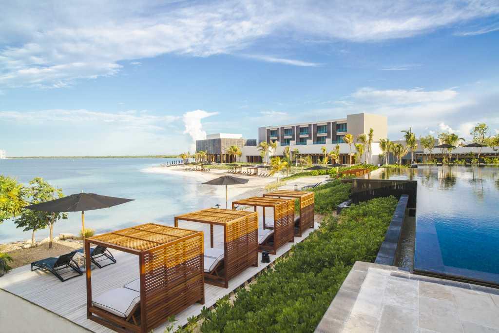 Disfruta todo lo que NIZUC Resort & Spa tiene para ti