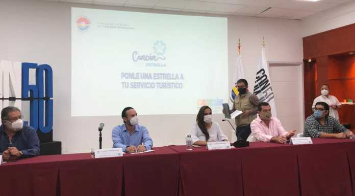 'Cancún tiene estrellas 2020'