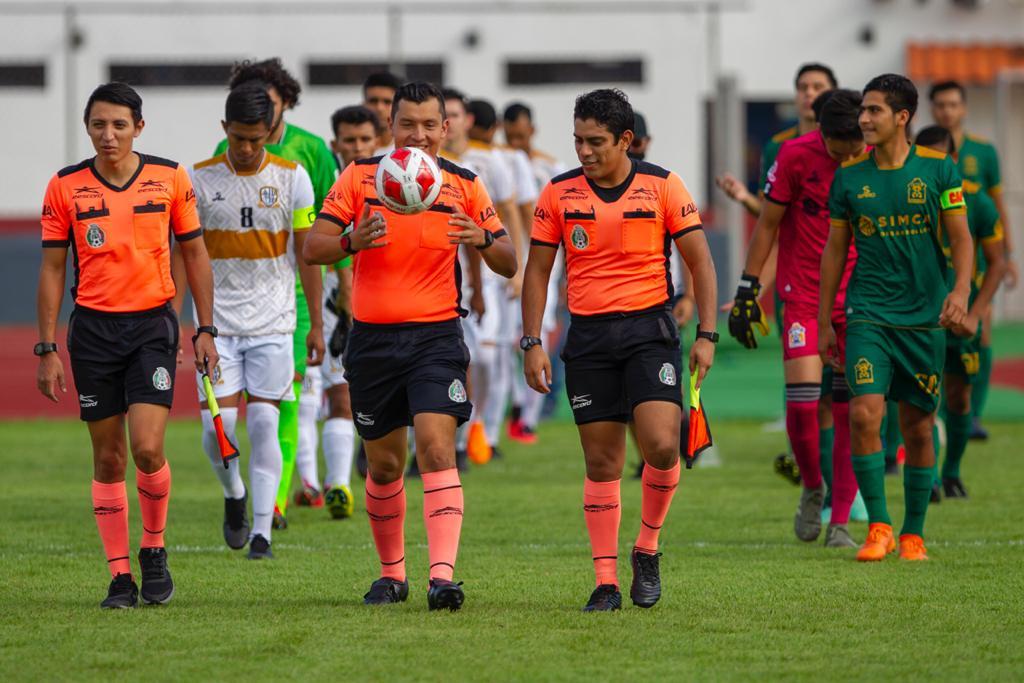 Inter Playa se lleva el punto extra en penales ante Tulum