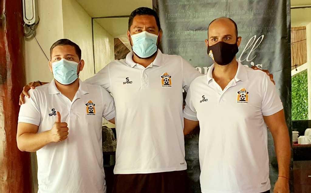 Inter Playa listo para enfrentar un nuevo clásico ante Cancún FC