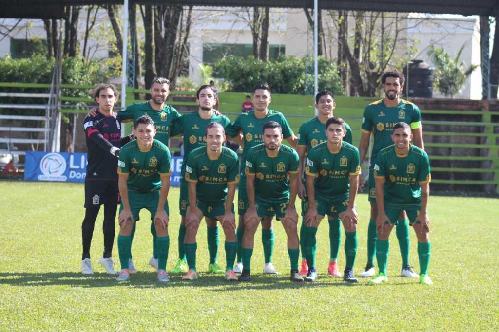 Inter Playa del Carmen suma cuatro puntos en Uruapan