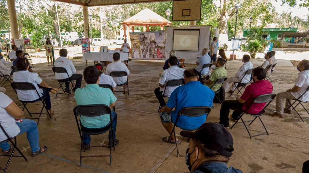 Empresas de turismo comunitario cumplen con protocolos para la reactivación turística