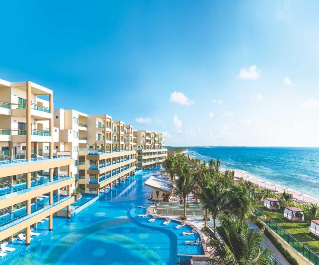 Resorts del Grupo Lomas son incluidos en la lista de los 20 mejores del este de México