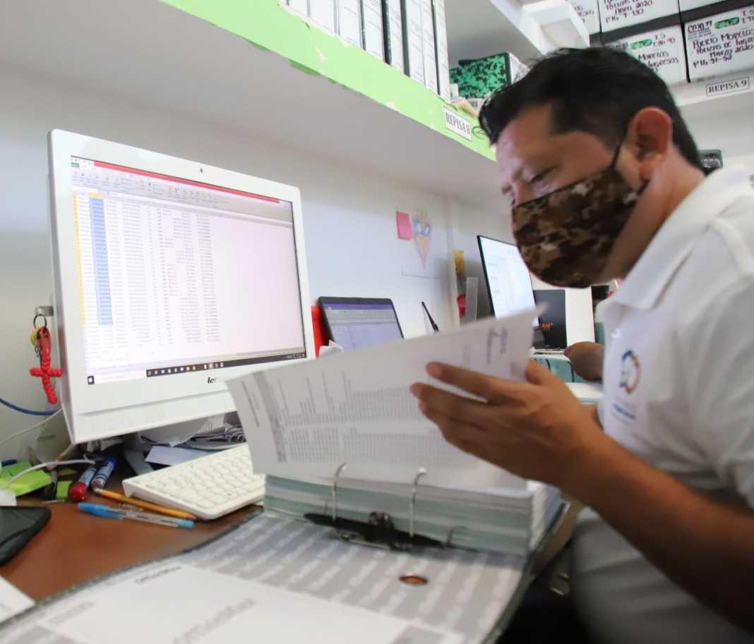 Avala el IMCO a Puerto Morelos como municipio mejor calificado en transparencia presupuestal en Q.Roo