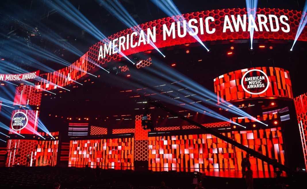 Descubre los ganadores de los American Music Awards 2020