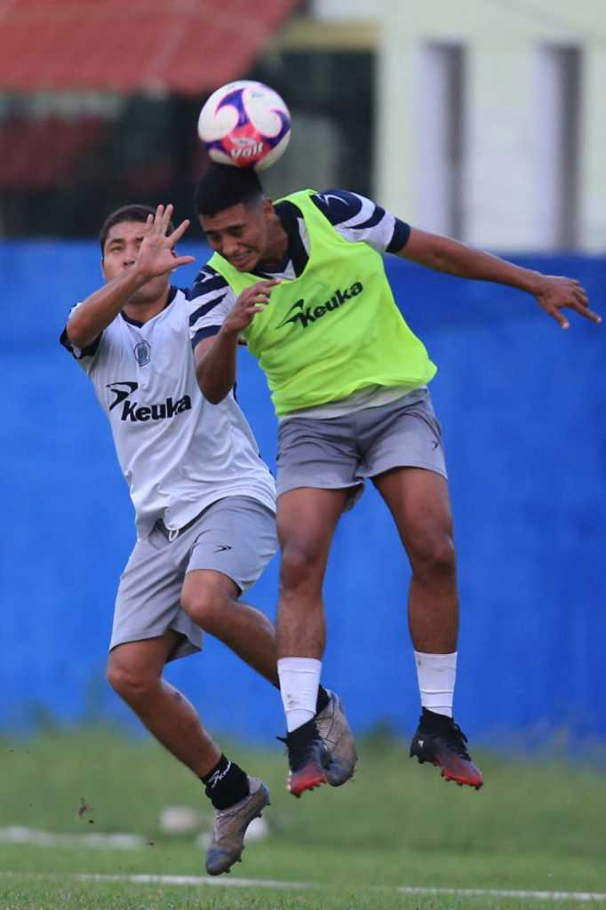 Cancún FC: Su debut, 'una gran alegría', reconoce Carlos Mauri
