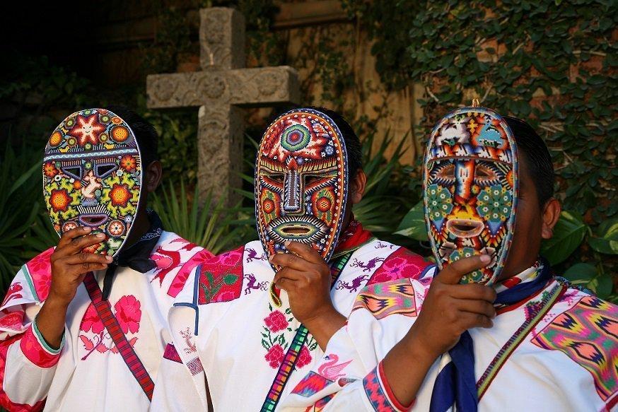 Mexico by Armina