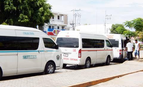 Espera AMAV aprobación de nueva Ley de Autotransporte Turístico