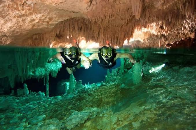 Impulsa Alltournative expediciones nativas en México