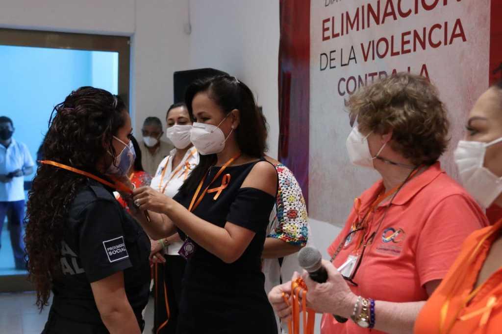 Aprueba gobierno de Puerto Morelos paquete legal para combatir la violencia contra las mujeres
