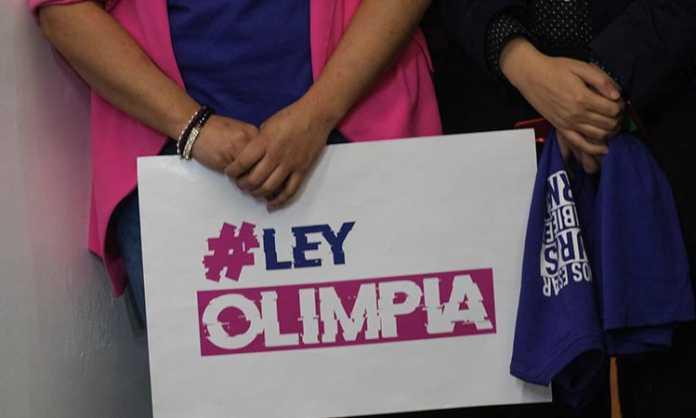 Senado aprobó 'Ley Olimpia' a nivel nacional